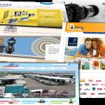 Création de site web sur mesure