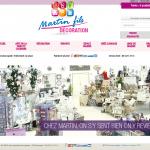 Martin Fils vente en ligne de Décoration pour la Maison - cuisine, chambre..
