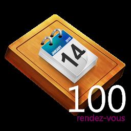 100-rendez-vous