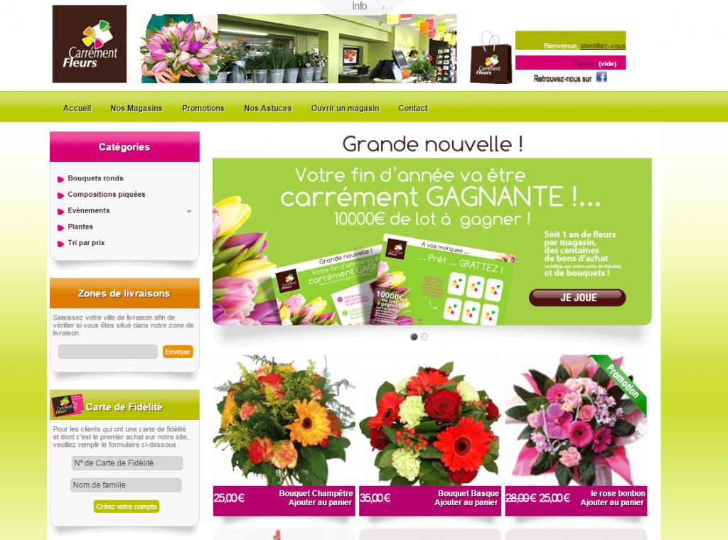 Livraison de fleurs et Fleuriste à Agen, Toulouse, Paris, Nîmes, Anglet _Carréme_2014-11-29_16-41-22